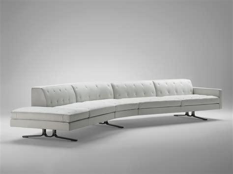 kennedee sofa poltrona frau buy the poltrona frau kennedee curved sofa at nest co uk