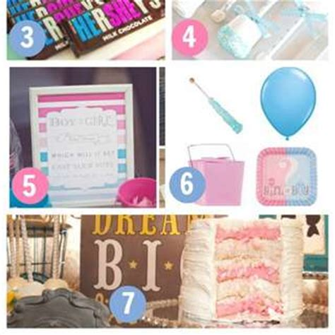 Baby Shower Gender Reveal Ideas by Tricycles Ideas For A Baby Shower Catch