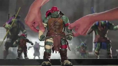 ninja film youtube teenage mutant ninja turtles movie product commercial