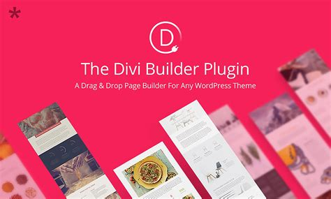 themes builder 2 0 divi builder plugin v2 0 4 by elegant themes null24