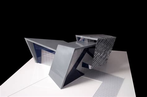 Kitchen Triangle With Island Innovative Villa For Sale Worldwide Daniel Libeskind