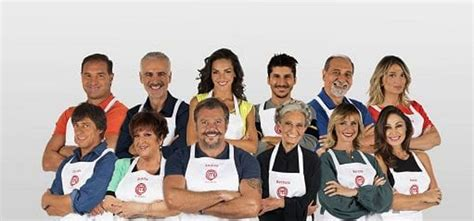 celebrity masterchef 2018 on tv masterchef 7 cinema tv tifosibianconeri