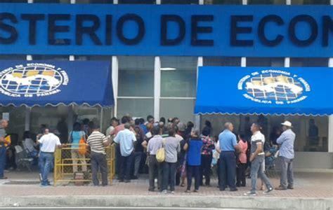 planilla banco nacional de panama banco nacional de panam 225 har 225 descuentos por cambiar