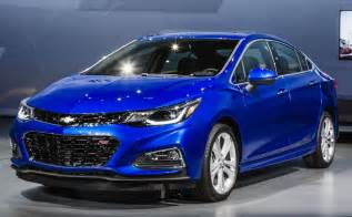 Chevrolet Cruze Second Price 2016 Chevrolet Cruze Chevy Quality Review 2017 2018