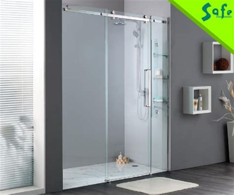 Quality Shower Doors New Design Glass Shower Cabin With High Quality