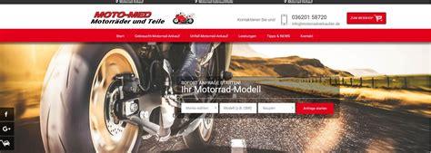 Motorrad Verkaufen Erfurt by Motorradankauf Zum Top Preis Motorrad Verkaufen