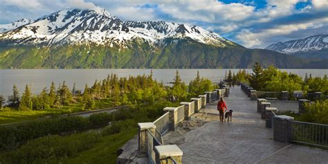 best way to visit alaska sightseeing tours day trips visit anchorage
