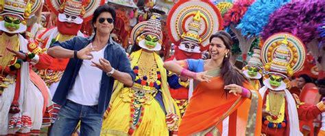 Dvd Chennai Express Kualitas Hd India bild chennai express bild 3 auf 9 filmstarts de