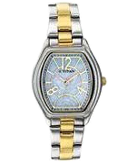 titan silver wrist for price in india buy