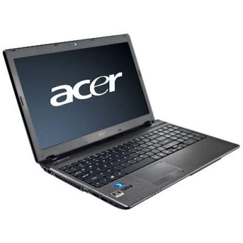 acer aspire  laptops core