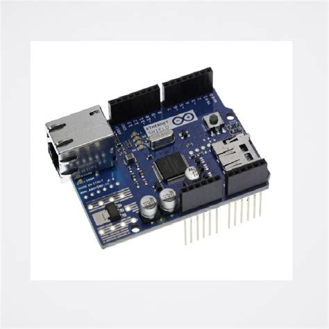 Ethernet Shield Arduino arduino ethernet shield in pakistan the engineering projects