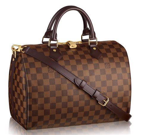 3 In 1 Lv Damier the ultimate bag guide the louis vuitton speedy bag