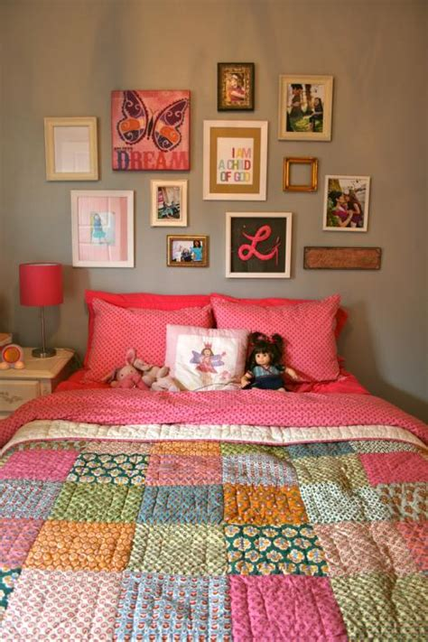 Patchwork Quilts Bedding - patchwork quilt transitional s room benjamin