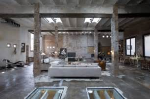 Renovated Loft With Industrial press renovated into industrial chic modern loft industrial loft