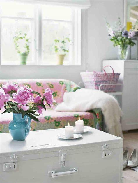 etagere groß weiß landhaus dekoration