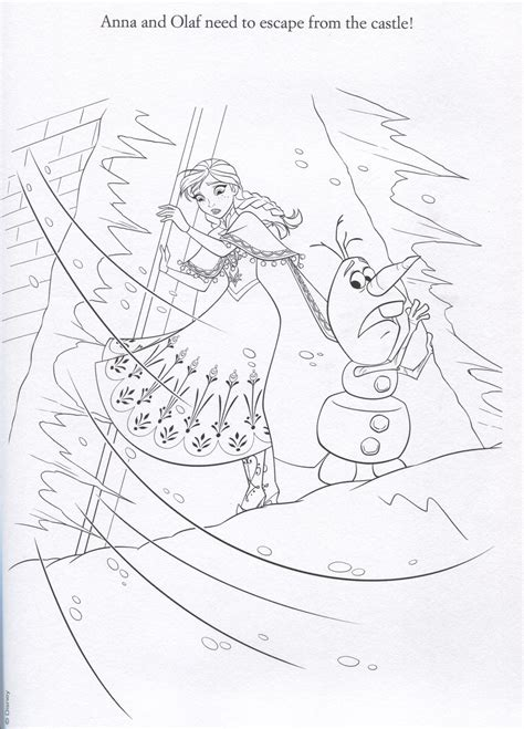 frozen coloring pages anna punches hans disney frozen coloring sheets official frozen
