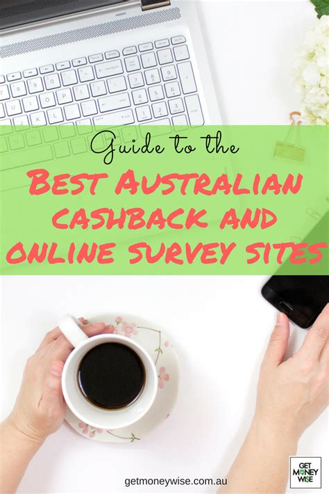 Australian Surveys For Money - the best australian survey sites and cash back sites