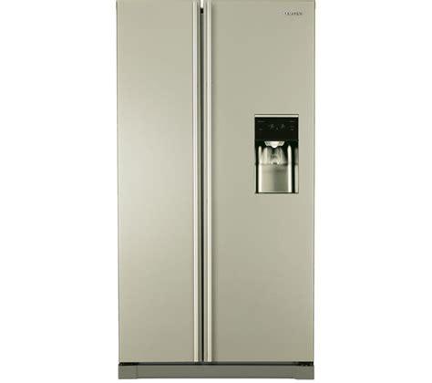 Freezer Rsa samsung rsa1rtpn vs grundig gkn16715dx fridge freezer