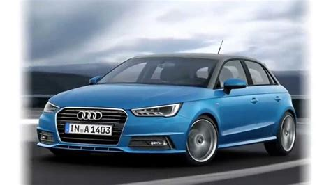 Audi A1 2017 by Audi A1 2017 Review