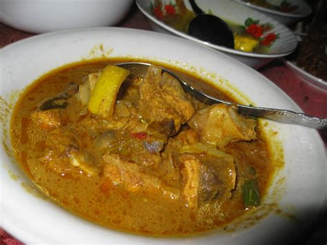 Ikan Keumamah Aceh 5 Pcs 10 masakan khas aceh kaskus archive