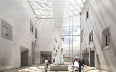 foyer museum mdbg museum der bayerischen geschichte