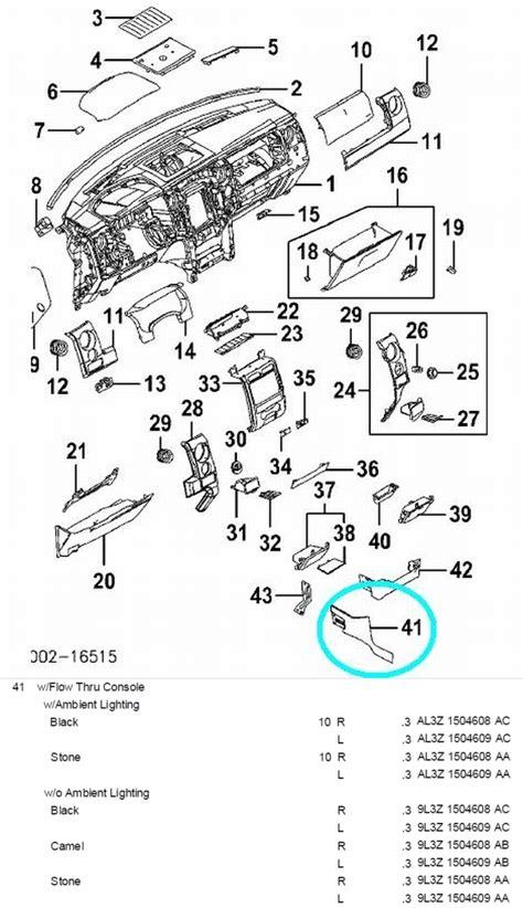 ford f150 parts diagram 2014 ford f150 or 2014 chevy silverado interior autos post