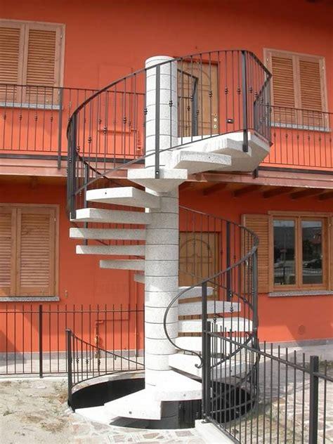 prezzi scale per interni prefabbricate scale a chiocciola prefabbricate scale