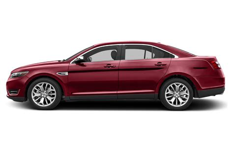 Ford Taurus Prices Reviews And 2016 Ford Taurus Price Photos Reviews Features