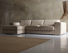 divani pordenone divani e pordenone divano a 3 posti con penisola in pelle