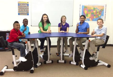 kinesthetic classroom pedal desks 1000 images about the kinesthetic classroom on pinterest