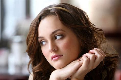 Up With Snarky Snarky Gossip 12 by 12 Times Blair Waldorf From Quot Gossip Quot Spoke The
