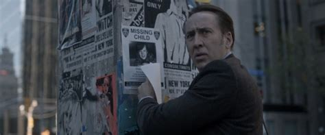 Resume Rage Nicolas Cage by Pay The Ghost Review