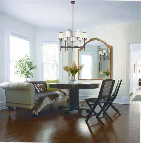 Hudson Valley 629 Ob Aberdeen Old Bronze 9 Light Farmhouse Dining Room Lighting