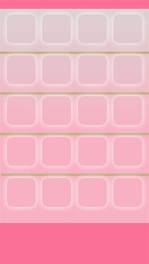 pink plaid pattern iphone wallpapers iphone 5 s 4 s 3g backgrounds iphone patterns cute wallpapers pattern fox