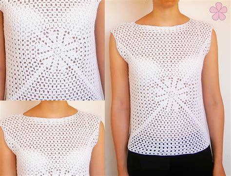 simple pattern shirt crochet t shirt pattern easy level crochet pattern