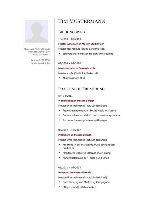 Initiativbewerbung Anschreiben Schule Initiativbewerbung Muster F 252 R Kaufmann Lebenslaufdesigns De