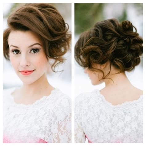 Vintage Wedding Hairstyles For Bridesmaids by 1000 Ideas About Vintage Bridesmaid Hairstyles On