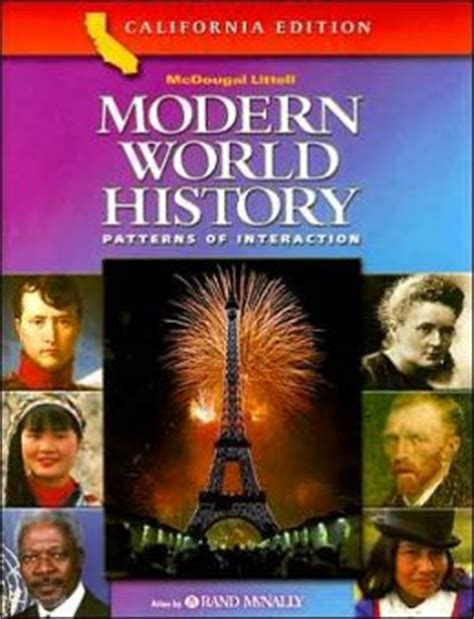 10th history book in pdf mcdougal littell world history patterns of interaction