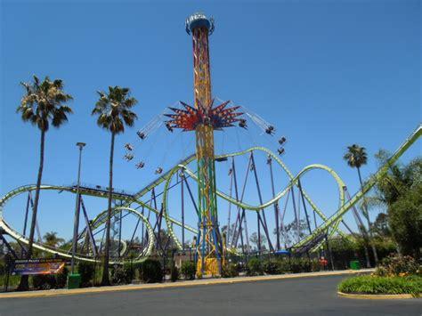 theme park vallejo ca festivals fairs and amusement park food post 1 six