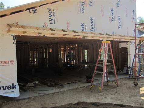 Garage Framing Basics by Brainright Roof Framing