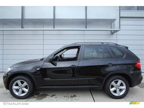 2009 bmw x5 xdrive30i black sapphire metallic 2009 bmw x5 xdrive30i exterior