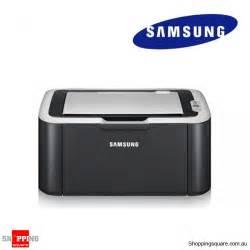 Printer Laser Samsung Ml 1660 Samsung Ml 1660 Mono Laser Printer Shopping Shopping Square Au Bargain