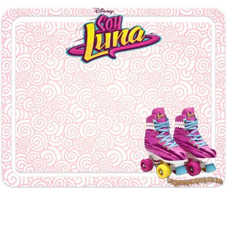 imagenes de fiestas de soy luna stickers etiquetas de soy luna candy bar im 225 genes para