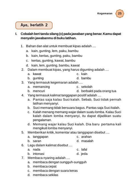 membuat puisi dengan rima kelas iii sd bahasa indonesia umri nuraini