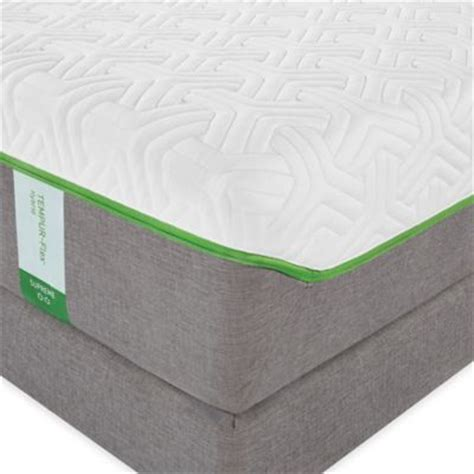 Tempur Pedic Xl Mattress Topper by Buy Tempur Pedic 174 Tempur Topper Supreme 3 Inch