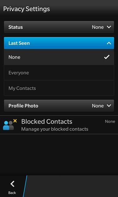 dark themes for whatsapp whatsapp beta dark theme and security settings updated