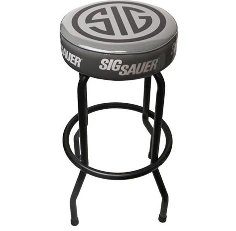 Smithwesson Bar Stool by Sig Sauer Bar Stool Excellent Idea For My S To