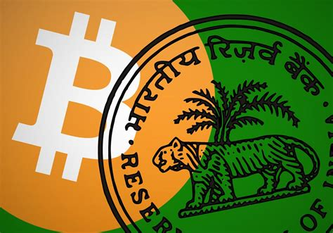 Bitcoin India | indian government mulling legalising bitcoin