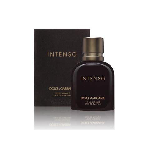Harga Parfum Dolce Gabbana Intenso dolce gabbana pour homme intenso eau de parfum 75 ml