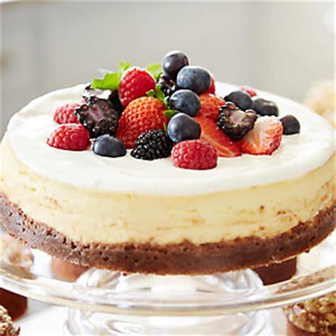 membuat simple cheesecake cheesecake recipes at lakeland